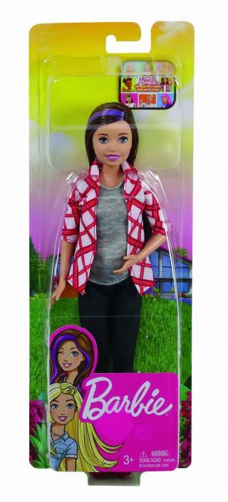 Barbie Skipper [HRAČKA]